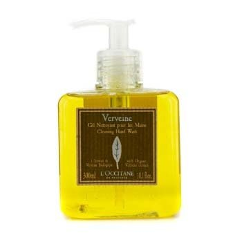 L'OccitaneSabonete Para as M�os Verveine Cleansing Hand Wash 15SL300VB3 300ml/10.1oz