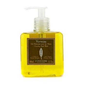 L'Occitane Verveine Cleansing Hand Wash - Pembersih Tangan  300ml/10.1oz
