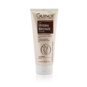 GuinotGradual Tan Moisturizing Lotion (Face & Body) 200ml/6.8oz