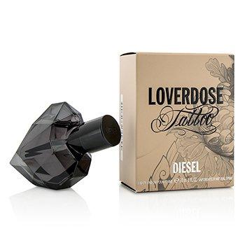 DieselLoverdose Tattoo Eau De Parfum Spray 30ml/1oz