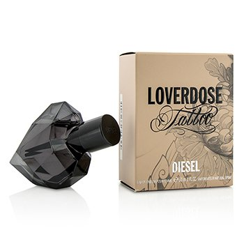 Diesel Loverdose Tattoo Eau De Parfum Spray  30ml/1oz
