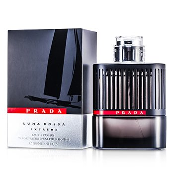 PradaLuna Rossa Extreme Eau De Parfum Spray 100ml/3.4oz