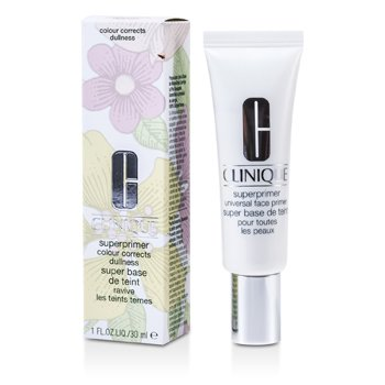 CliniqueSuperPrimer Corrector de Color