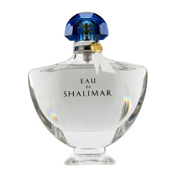 GuerlainEau De Shalimar Eau De Toilette Spray (New Packaging) 90ml/3oz