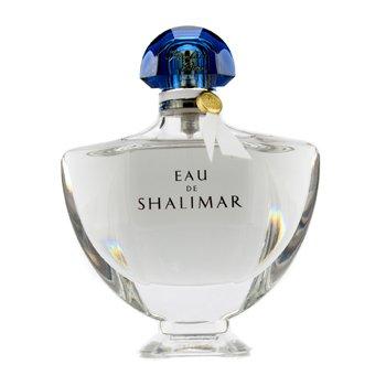 GuerlainEau De Shalimar Eau De Toilette Spray (New Packaging) 90ml/3oz