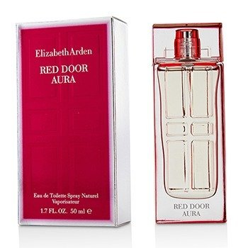 Elizabeth ArdenRed Door Aura Eau De Toilette Spray 50ml/1.7oz