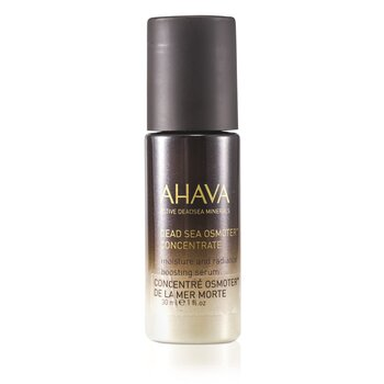 Image of Ahava Dead Sea Osmoter Concentrate 30ml/1oz