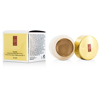 Elizabeth Arden Ceramide Lift & Firm Makeup SPF 15 – # 05 Cream 30ml/1oz