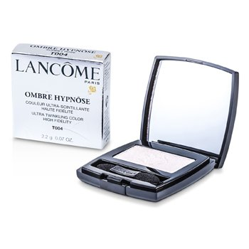 Lancome Ombre Hypnose Eyeshadow – # T004 Sorbet Rose (Ultra Twinkling Color) 2.2g/0.07oz