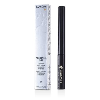 Lancome Artliner 24H Tekut� o�n� linky – 01 Black Diamond – �ierne  1.4ml/0.047oz