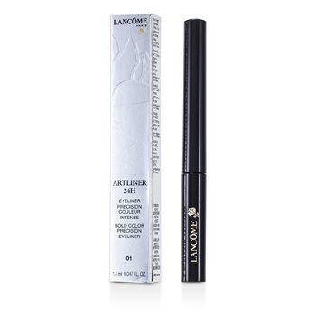 Lancome Artliner 24H Bold Color Delineador de Ojos L�quido - # 01 Black Diamond  1.4ml/0.047oz