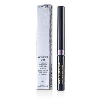 Lancome Artliner 24H Bold Color Delineador de Ojos L�quido - # 011 Silver  1.4ml/0.047oz
