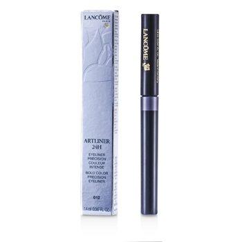 Lancome Artliner 24H Bold Color Liquid Eyeliner - # 012 Chrome  1.4ml/0.047oz