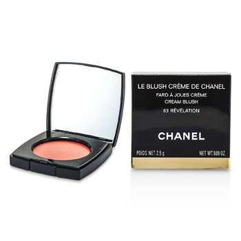 ChanelLe Blush Creme De Chanel2.5g/0.09oz