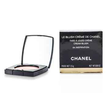 Le Blush Creme De Chanel - # 64 Inspiration ???? Le Blush Creme De Chanel - # 64 Inspiration 2.5g/0.09oz