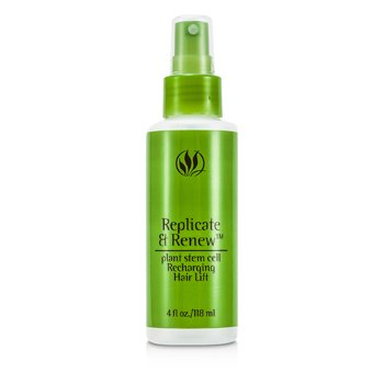 Serious Skincare Replicate & Renew Plant Stem Cell Recharging Hair Lift Spray 118ml/4oz