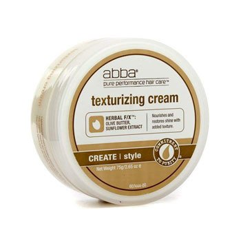 ABBA Texturizing Cream  75g/2.65oz