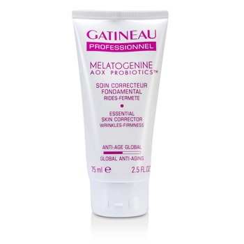 GatineauMelatogenine AOX Probiotics Essential Skin Corrector  75ml 2.5oz