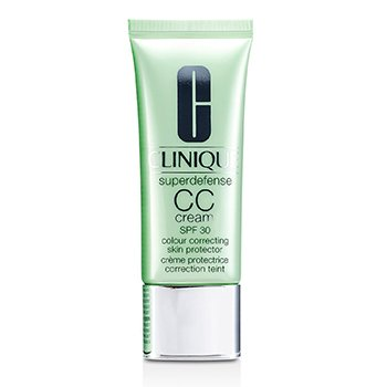 Clinique ک�� ������� Superdefense �� SPF30 - ����  40ml/1.4oz