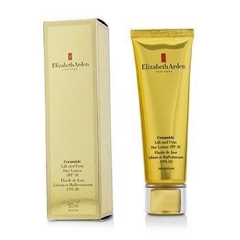 Elizabeth ArdenCeramide Lift and Firm Day Lotion Broad Spectrum Sunscreen SPF 30 50ml/1.7oz