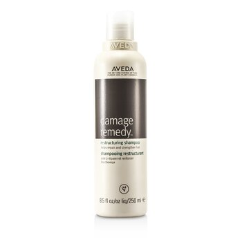 AvedaDamage Remedy Restructuring Shampoo (New Packaging) 250ml/8.5oz