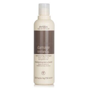 Купить Damage Remedy Восстанавливающий Шампунь (Новая Упаковка) 250ml/8.5oz, Aveda