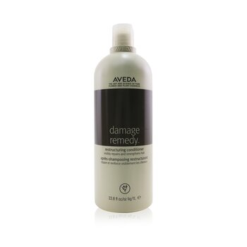 AvedaDamage Remedy Restructuring Conditioner (New Packaging) 1000ml/33.8oz