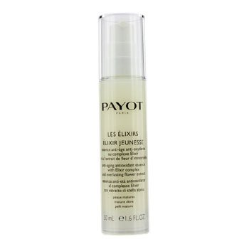 PayotElixir Jeunesse Anti-Aging Antioxidant Essence (Salon Size) 50ml/1.6oz