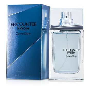 Calvin Klein Encounter Fresh EDT Spray 100ml/3.4oz  men