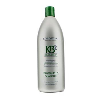 Lanza KB2 Protein Plus Shampoo  1000ml/33.8oz