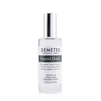 DemeterFuneral Home Cologne Spray 120ml/4oz