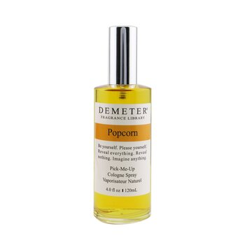 Demeter Popcorn Cologne Spray  120ml/4oz