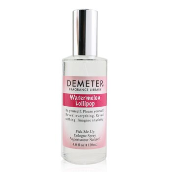 DemeterWatermelon Lollipop Cologne Spray 120ml/4oz