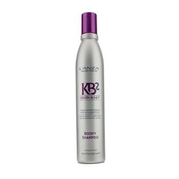 KB2 Шампунь для Густоты Волос 300ml/10.1oz