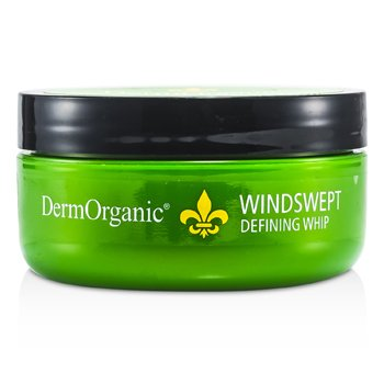 DermOrganic Windswept Defining Whip 120ml/4oz