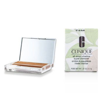 CliniqueM�u Mắt All About Eye2.2g/0.07oz