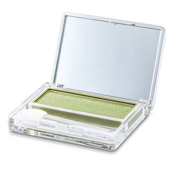Clinique All About Shadow – # 2A Lemongrass (Soft Shimmer) 2.2g/0.07oz