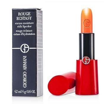 Giorgio Armani Rouge Ecstasy Lipstick – # 303 Dragee 4g/0.14oz