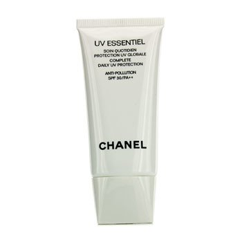ChanelUV Essentiel Complete Protecci�n UV Diaria Anti Poluci�n SPF30/PA++ 30ml/1oz