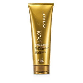 Joico K-Pak Intense Hydrator Treatment - For Dry  Damaged Hair (New Packaging) 250ml/8.5oz 16263101644