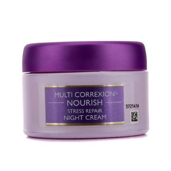ROC Multi Correxion Nourish Stress Repair Night Cream  48ml/1.7oz