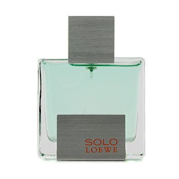 Loewe Solo Loewe Intense Eau De Cologne Spray  50ml/1.7oz