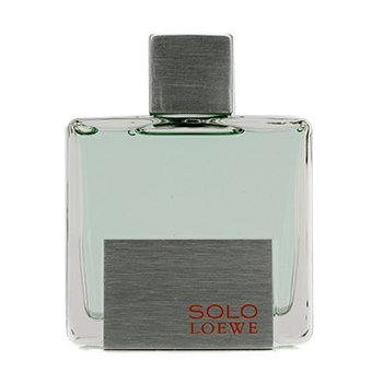 Loewe Solo Loewe Intense Eau De Cologne Spray  75ml/2.5oz
