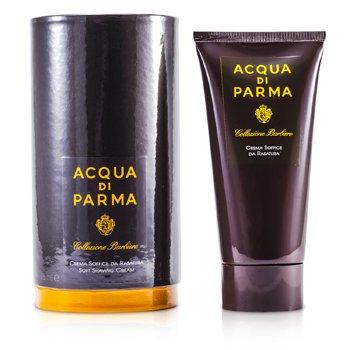 Acqua Di Parma Collezione Barbiere Soft Shaving Cream (Tube)  75ml/2.5oz