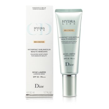 Christian DiorHydra Life BB Creme SPF 30 - # 01 Luminous Beige 50ml/1.7oz