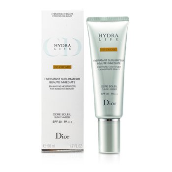 Christian Dior Hydra Life ВВ Крем SPF 30 - # 03 Солнечный Янтарь 50ml/1.7oz