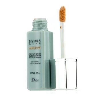 Christian Dior Hydra Life Crema de Ojos BB SPF 20 - # 01 Luminous Beige  6ml/0.2oz