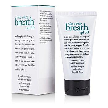 PhilosophyTake A Deep Breath SPF30 60ml/2oz