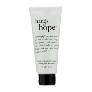 PhilosophyHands Of Hope Hand & Cuticle Cream 30ml/1oz