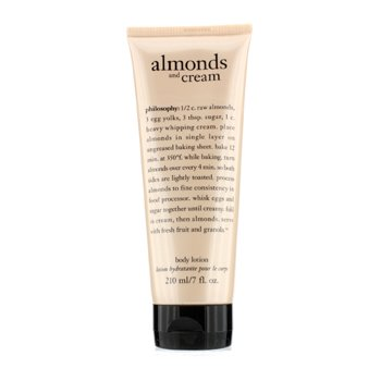 PhilosophyAlmonds And Cream Body Lotion 210ml/7oz